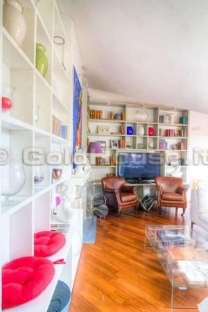 Appartamento in affitto a Milano, Duomo, Arredato, 140 mq - Foto 4