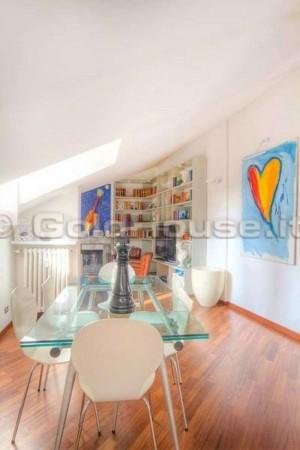 Appartamento in affitto a Milano, Duomo, Arredato, 140 mq - Foto 18