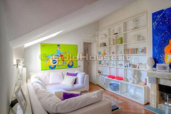 Appartamento in affitto a Milano, Duomo, Arredato, 140 mq - Foto 20