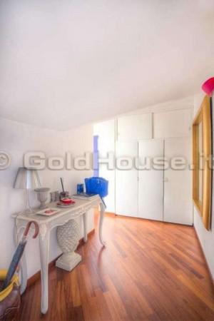 Appartamento in affitto a Milano, Duomo, Arredato, 140 mq - Foto 16