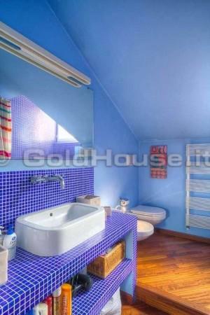 Appartamento in affitto a Milano, Duomo, Arredato, 140 mq - Foto 11