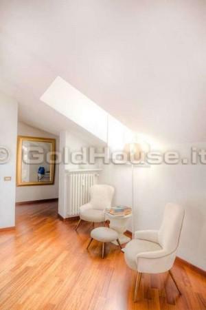 Appartamento in affitto a Milano, Duomo, Arredato, 140 mq - Foto 3