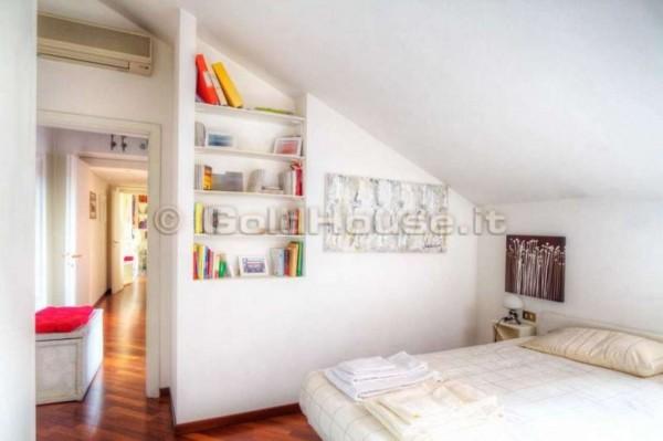 Appartamento in affitto a Milano, Duomo, Arredato, 140 mq - Foto 14