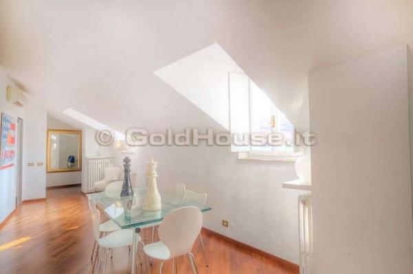 Appartamento in affitto a Milano, Duomo, Arredato, 140 mq - Foto 6