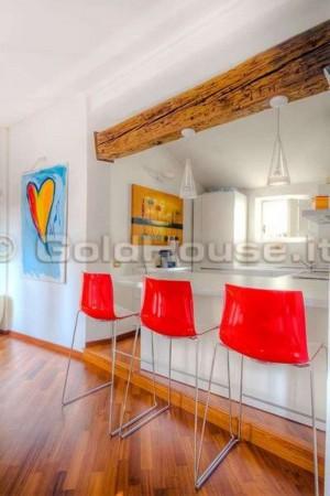 Appartamento in affitto a Milano, Duomo, Arredato, 140 mq - Foto 22