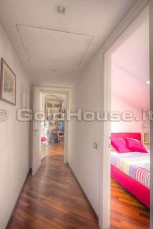 Appartamento in affitto a Milano, Duomo, Arredato, 140 mq - Foto 12