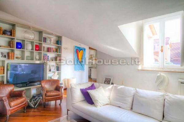 Appartamento in affitto a Milano, Duomo, Arredato, 140 mq - Foto 19