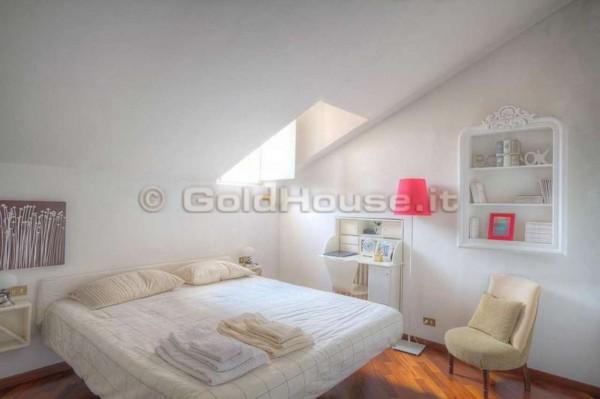 Appartamento in affitto a Milano, Duomo, Arredato, 140 mq - Foto 15