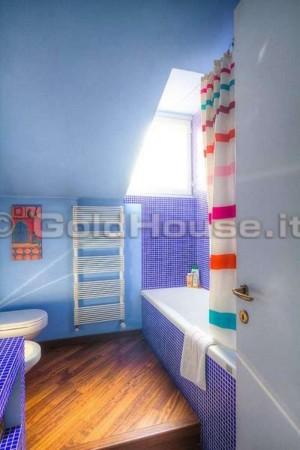 Appartamento in affitto a Milano, Duomo, Arredato, 140 mq - Foto 10