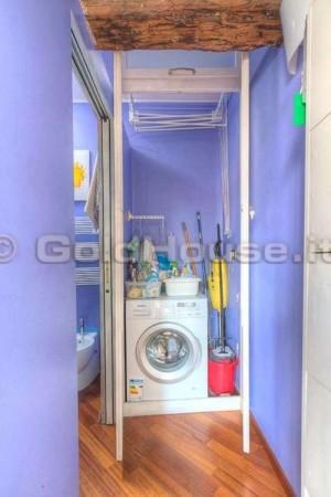 Appartamento in affitto a Milano, Duomo, Arredato, 140 mq - Foto 7
