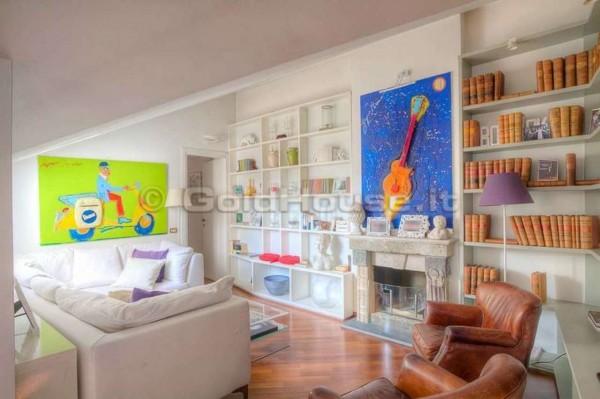 Appartamento in affitto a Milano, Duomo, Arredato, 140 mq - Foto 21