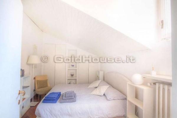 Appartamento in affitto a Milano, Duomo, Arredato, 140 mq - Foto 9