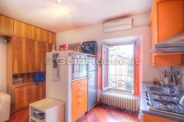 Appartamento in affitto a Milano, Arco Della Pace, Arredato, 45 mq - Foto 10