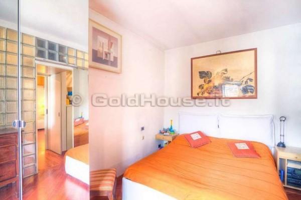 Appartamento in affitto a Milano, Arco Della Pace, Arredato, 45 mq - Foto 6