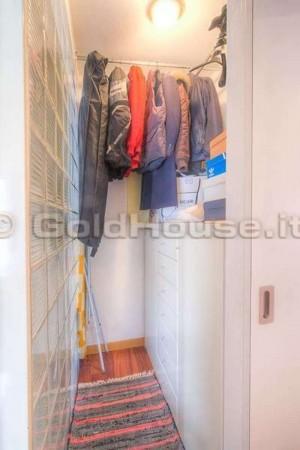 Appartamento in affitto a Milano, Arco Della Pace, Arredato, 45 mq - Foto 4
