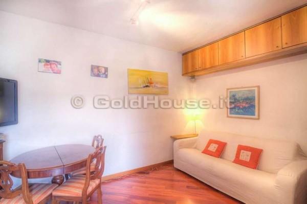 Appartamento in affitto a Milano, Arco Della Pace, Arredato, 45 mq - Foto 7