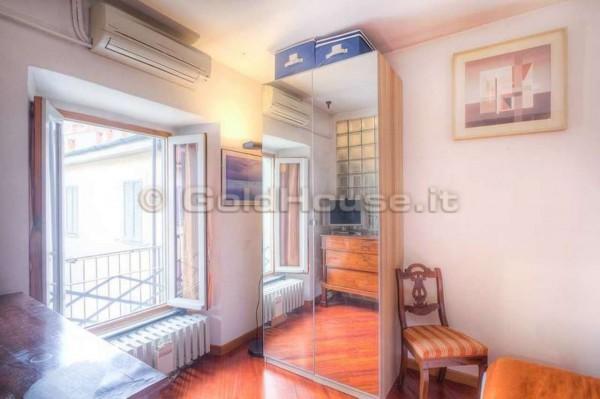 Appartamento in affitto a Milano, Arco Della Pace, Arredato, 45 mq - Foto 5