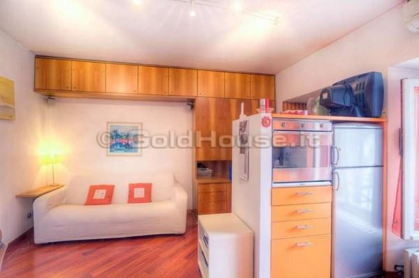 Appartamento in affitto a Milano, Arco Della Pace, Arredato, 45 mq - Foto 8