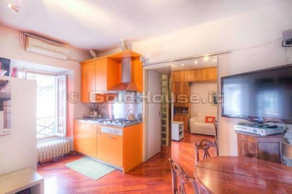 Appartamento in affitto a Milano, Arco Della Pace, Arredato, 45 mq - Foto 1