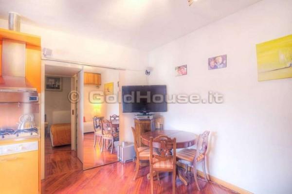 Appartamento in affitto a Milano, Arco Della Pace, Arredato, 45 mq - Foto 9