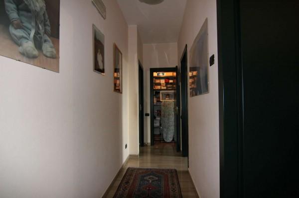 Appartamento in vendita a Milano, San Siro, Con giardino, 150 mq - Foto 13