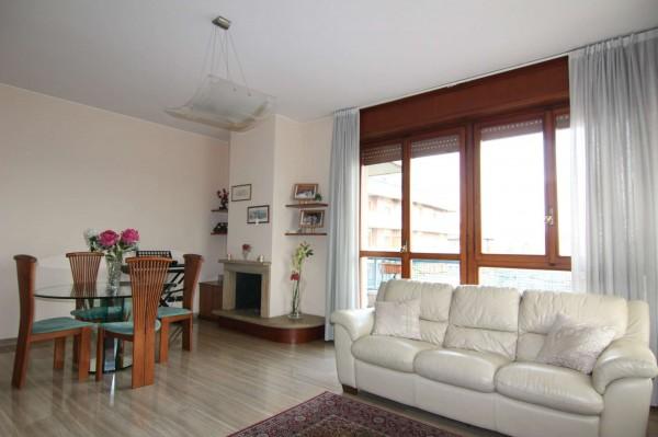 Appartamento in vendita a Milano, San Siro, Con giardino, 150 mq - Foto 1