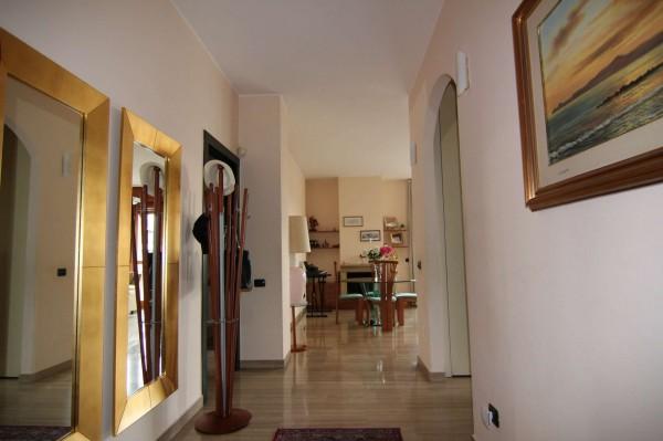 Appartamento in vendita a Milano, San Siro, Con giardino, 150 mq - Foto 18