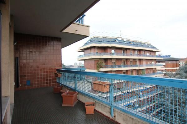 Appartamento in vendita a Milano, San Siro, Con giardino, 150 mq - Foto 21