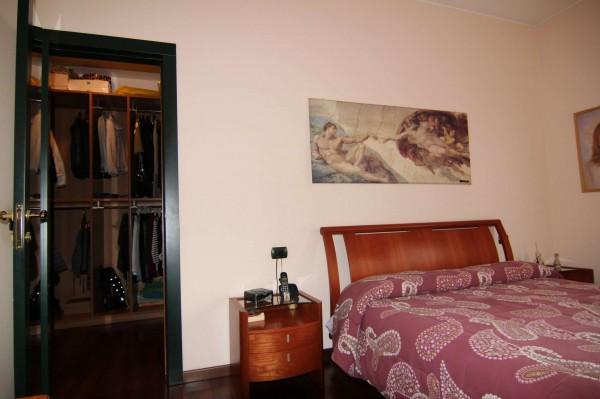Appartamento in vendita a Milano, San Siro, Con giardino, 150 mq - Foto 11