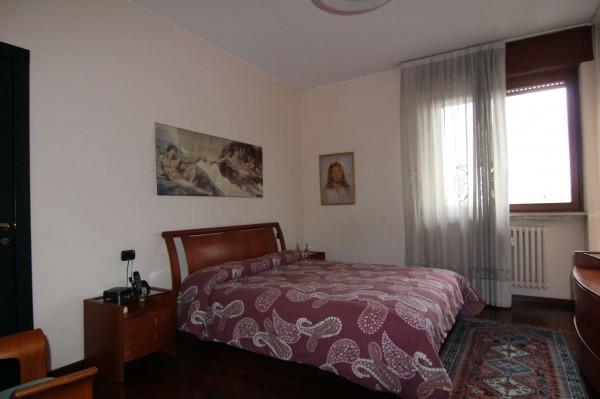Appartamento in vendita a Milano, San Siro, Con giardino, 150 mq - Foto 12