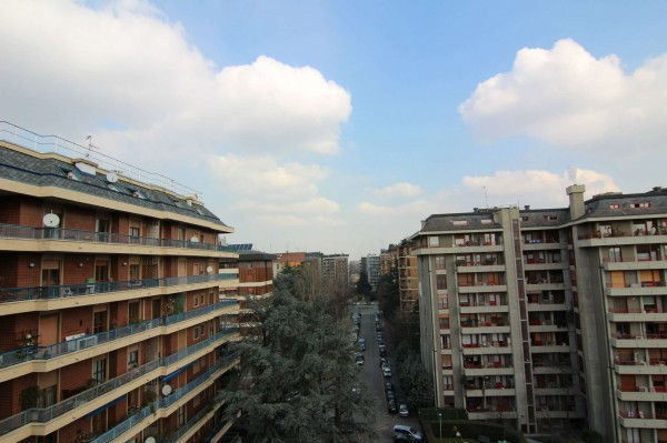 Appartamento in vendita a Milano, San Siro, Con giardino, 150 mq - Foto 5