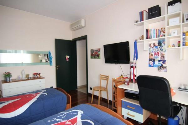 Appartamento in vendita a Milano, San Siro, Con giardino, 150 mq - Foto 7