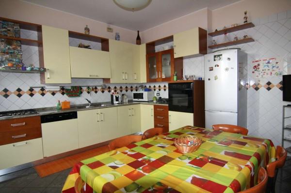 Appartamento in vendita a Milano, San Siro, Con giardino, 150 mq - Foto 14