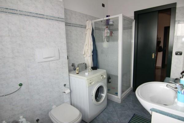 Appartamento in vendita a Milano, San Siro, Con giardino, 150 mq - Foto 9