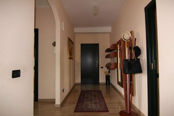 Appartamento in vendita a Milano, San Siro, Con giardino, 150 mq - Foto 19