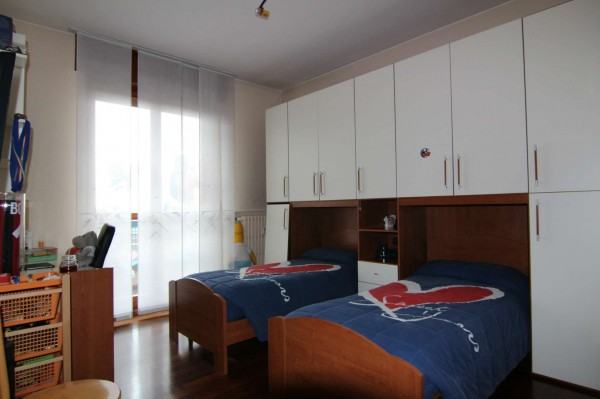 Appartamento in vendita a Milano, San Siro, Con giardino, 150 mq - Foto 8
