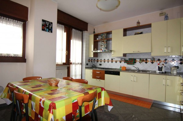Appartamento in vendita a Milano, San Siro, Con giardino, 150 mq - Foto 15