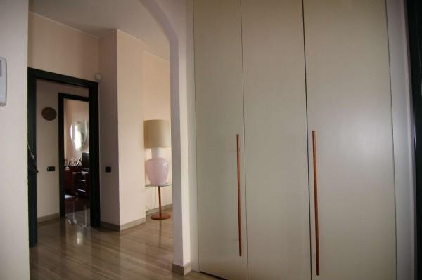 Appartamento in vendita a Milano, San Siro, Con giardino, 150 mq - Foto 17