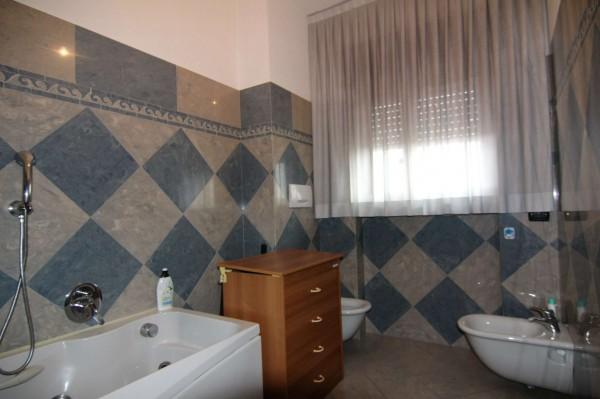 Appartamento in vendita a Milano, San Siro, Con giardino, 150 mq - Foto 10