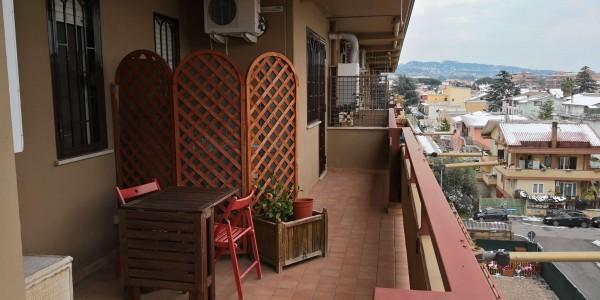 Appartamento in vendita a Ciampino, Morena, Con giardino, 70 mq - Foto 6