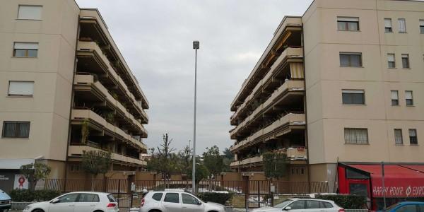 Appartamento in vendita a Ciampino, Morena, Con giardino, 70 mq - Foto 24