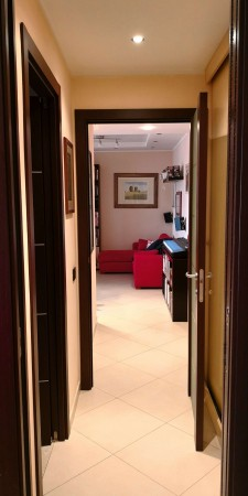 Appartamento in vendita a Ciampino, Morena, Con giardino, 70 mq - Foto 21