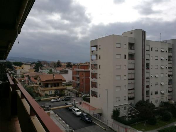 Appartamento in vendita a Ciampino, Morena, Con giardino, 70 mq - Foto 3