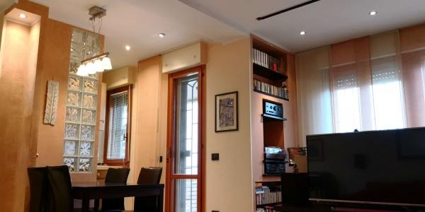 Appartamento in vendita a Ciampino, Morena, Con giardino, 70 mq - Foto 18