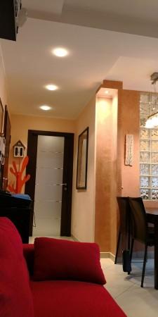 Appartamento in vendita a Ciampino, Morena, Con giardino, 70 mq - Foto 19