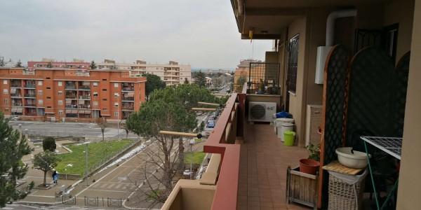 Appartamento in vendita a Ciampino, Morena, Con giardino, 70 mq - Foto 5
