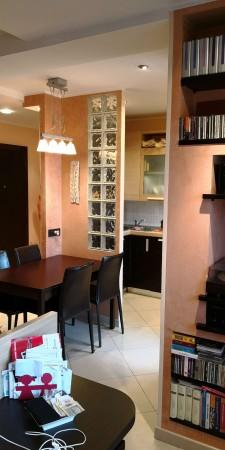 Appartamento in vendita a Ciampino, Morena, Con giardino, 70 mq