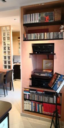 Appartamento in vendita a Ciampino, Morena, Con giardino, 70 mq - Foto 28