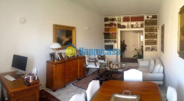 Appartamento in vendita a Roma, Monteverde, Con giardino, 115 mq