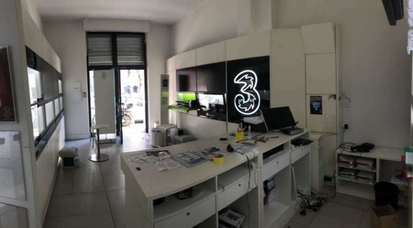 Negozio in affitto a Roma, 40 mq - Foto 14